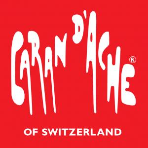 Caran_d_Ache_Logo